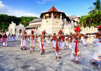 Ramayana Trail - 1 Tour