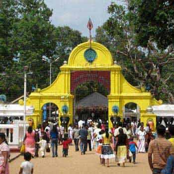 Ramayana Trail - 6 Tour