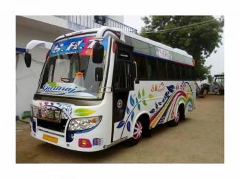 Hampi Badami Tour 2n 3d
