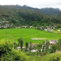 Village Tours and Home Stay
