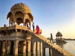 Jango Rajasthan Tour