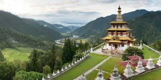 7 Nights-8 Days Bhutan Tour Package