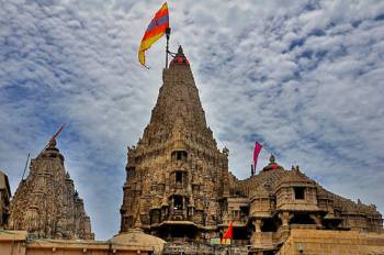 Dwaeka Somnath Tour