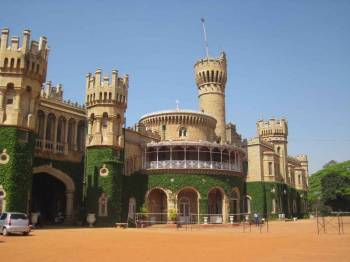 Banglore Mysore Ooty 4nts 5days Package Tour Package