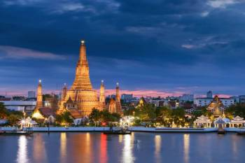 5 Nights in Bangkok Tour Package