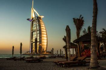 Best of Dubai Adventure 5n 6d Tour