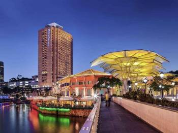 Malaysia Singapore Delight 06 nights 07days Tour