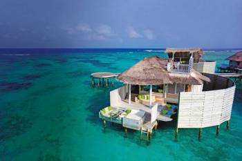 Romantic Maldives 3 Nights 4 Days Tour