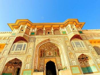 Royal Rajasthan 6 Days Tour