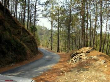 Uttaranchal Delight  3 days Packages