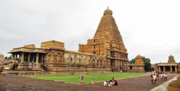 South India Tour 6 Days Tour