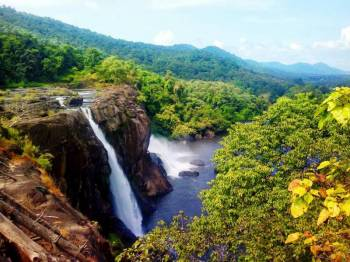 Kerala  7 Days Tour
