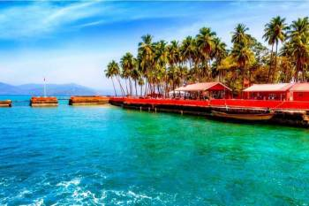 5 Days Explore Andaman Tour