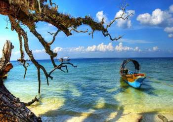 7 Days Explore Andaman Tour