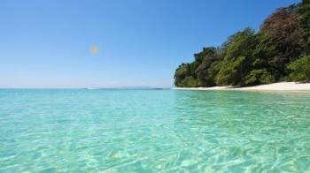 10 Days Andaman with Diglipur Tour