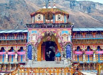Badrinath Tour Package Tour
