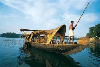 Kerala : 2N Munnar 1N Alleppey Tour