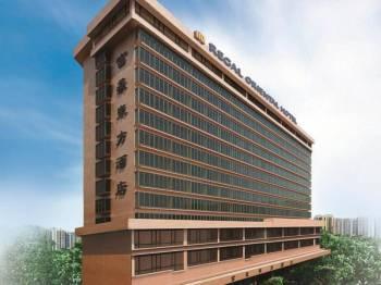 Regal Oriental Hotel
