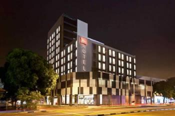 Ibis Singapore Novena Hotel