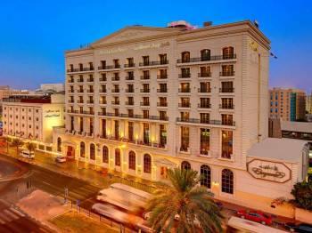Ascot Hotel