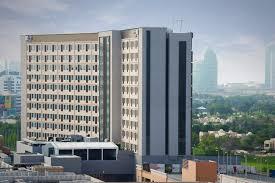 Aloft City Centre Hotel