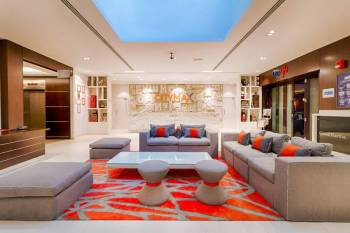 Citymax - Al Barsha Hotel Tour
