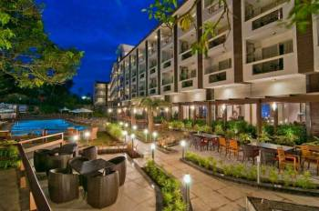 Nagoa Grande Resort & Spa Hotel