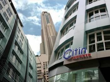 Citin Pratunam Hotel Bangkok - 3 Star Tour