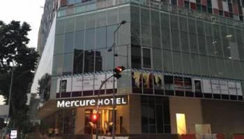 Mercure Singapore Bugis - 4 Star Tour