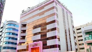 Orchid Hotel - Deira Dubai - 3 Star Tour
