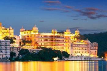 Rajasthan Tour Package 6 Days