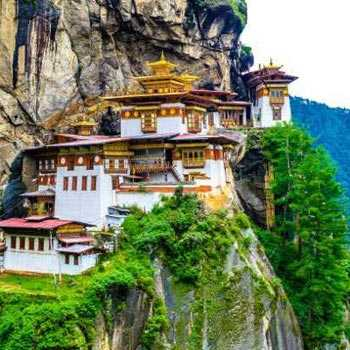 Bhutan Tour Package 8 Days