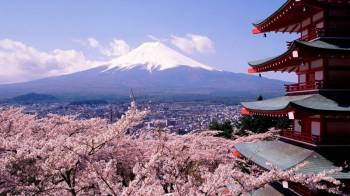 Japan Tour Package 6 Days