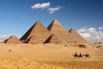Egypt Tour Package 10 Days