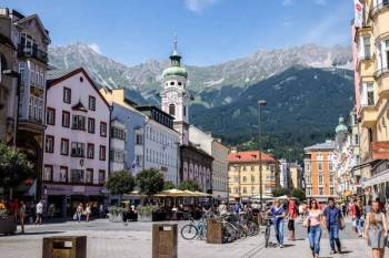 Austria Tour Package 7 Days