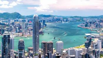 Hong Kong with Macau Tour Package 6 Days