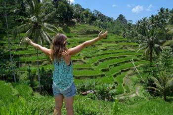 Bali Tour package 5 Days