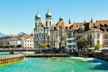 Switzerland Tour Package 7 Days