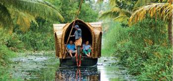 Kerala Tour Package 7 Days