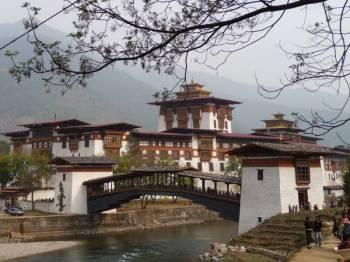 Bhutan Tour Package 8 Days