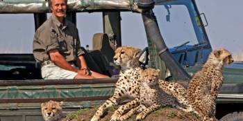 Kenya Tour Package 7 Days