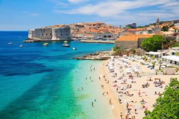 Croatia Tour Package 8 Days
