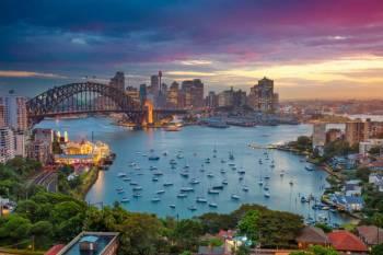 Australia Tour Package 13 Days