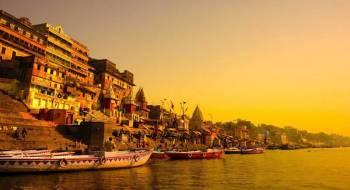 03 Night 04 Days Varanasi Tour
