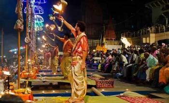 04 Night 05 Days Varanasi Tour