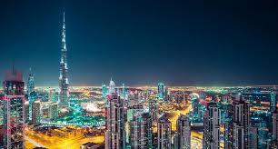 Dubai Travel Package 4 Night 5 Days