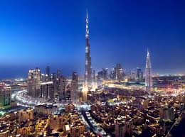 Dubai Tour Package from Delhi 5 Nights 6 Days