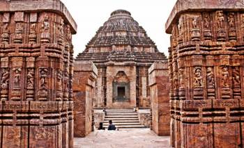 Exotic Odisha Tour