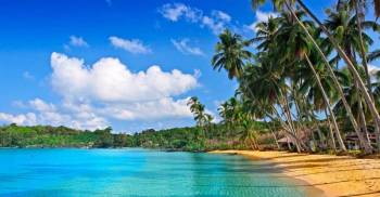 Andaman Tour 9 Days