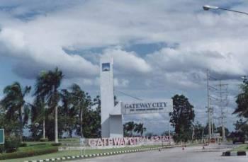 City Gateway Tour